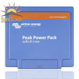 Peak Power Pack12,8V/8Ah