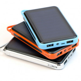 Solarny Power Bank
