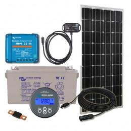 Zestaw Victron Energy 100W