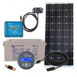 Zestaw Victron Energy 130W