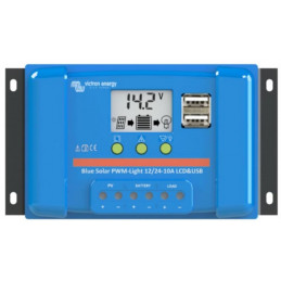 Regulator PWM Light LCD 12/24V - 20A