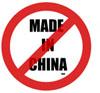 Niewyprodukowano w Chinach