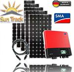 Cennik elektrowni słonecznych prosument