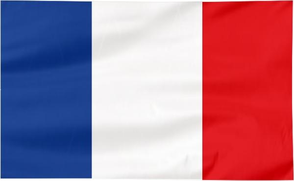 Kraj pochodzenia - Francja