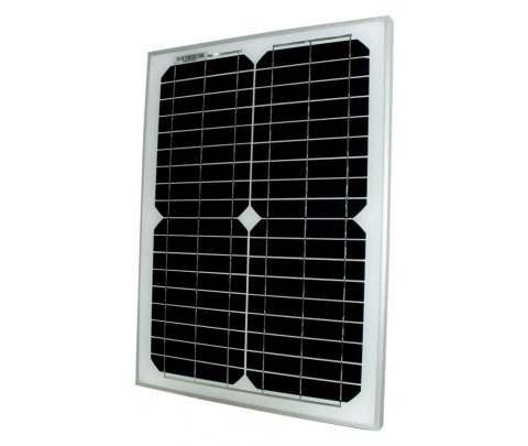 Panel słoneczny 20W Maxx