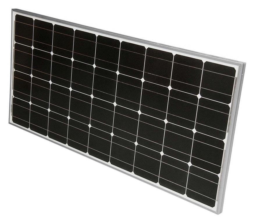 Panel Słoneczny 15W