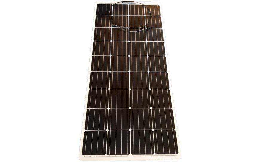 Panel słoneczny 180W ETFE