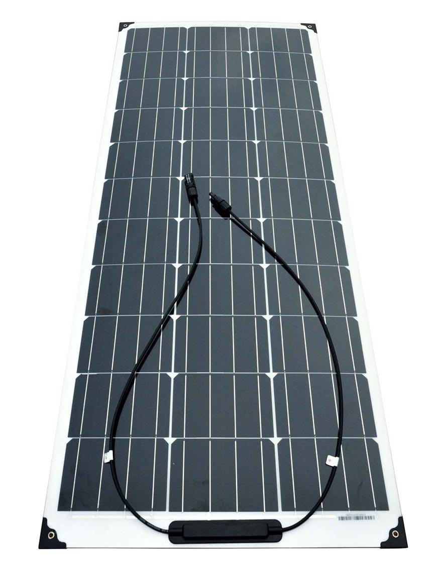 Panel słoneczny Ecoflex 100W