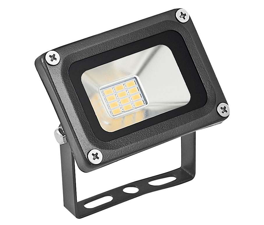 Halogen LED 10W Mini 12/24V
